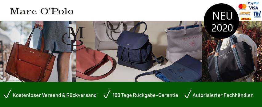 best loved 27836 ff643 MARC O'POLO Copenhagen Geldbörsen & Taschen | Online Shop