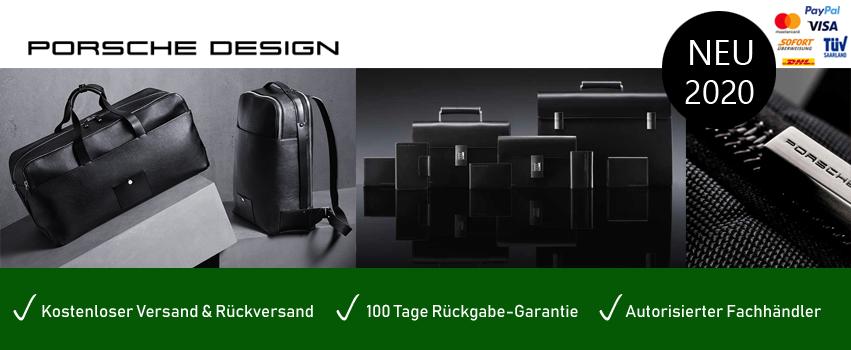 82fc8032cd51c PORSCHE DESIGN French Classic Taschen   Geldbörsen